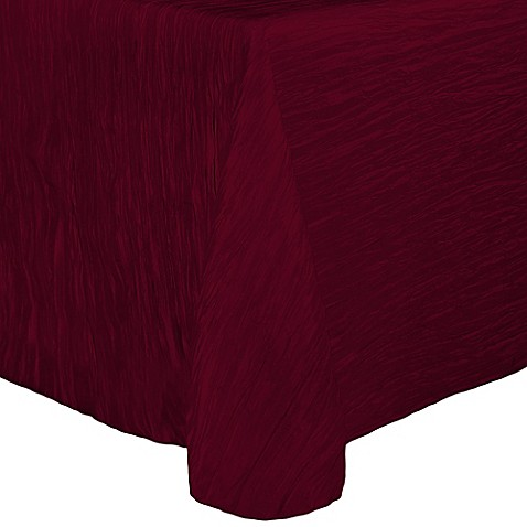 Buy Delano 50 Inch X 120 Inch Oblong Tablecloth In