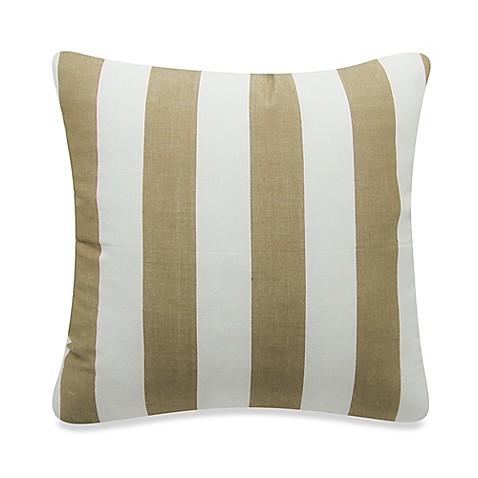 Newport Decorative Pillow : Newport Montauk Square Throw Pillow - Bed Bath & Beyond