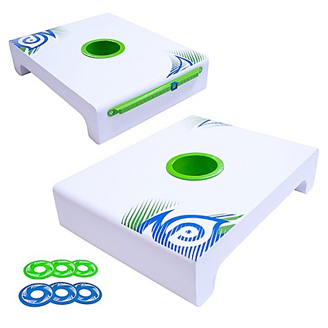 go washers outdoor toss game the pipeline go washers toss game