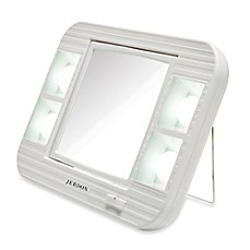 Vanity Amp Travel Mirrors Lighted Vanity Mirrors Bed Bath