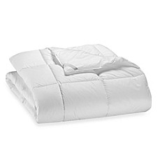 image of Barbara Barry® Down Illusion Down Alternative Comforter in White