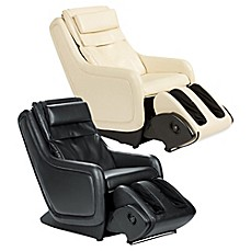 image of human touch zerog 40 immersion seating massage chair
