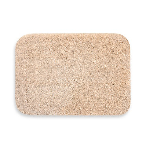 Buy Wamsutta Perfect Soft 17 Inch X 24 Inch Bath Rug In Apricot From Bed Bath Beyond