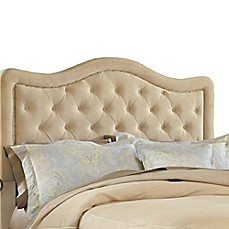 image of Hillsdale Trieste Headboard with Rails