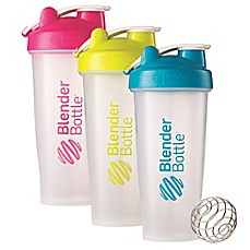 image of Blender Bottle® Classic™ 28 oz. Bottle with Loop Top
