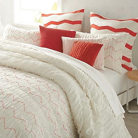 Dkny Urban Sanctuary Comforter Set In Ivory Bed Bath
