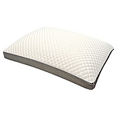 image of Therapedic® TruCool Memory Foam Side Sleeper Pillow