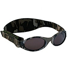 image of Baby Banz Adventure Banz Sunglasses in Little Hunter