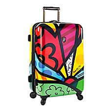 image of Heys® Britto™ New Day 26-Inch Upright Hardside Spinner