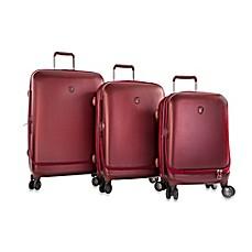 Luggage & Travel Sets - Pink, Purple Sets, Hardside Luggage - Bed ...