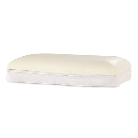 Comfort Revolution 174 Lifestyle Now 2 In 1 Reversible Pillow