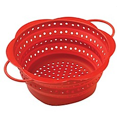 image of Kuhn Rikon Mini-Collapsible Colander