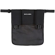 image of Maclaren® Universal Organizer for Single Strollers in Black