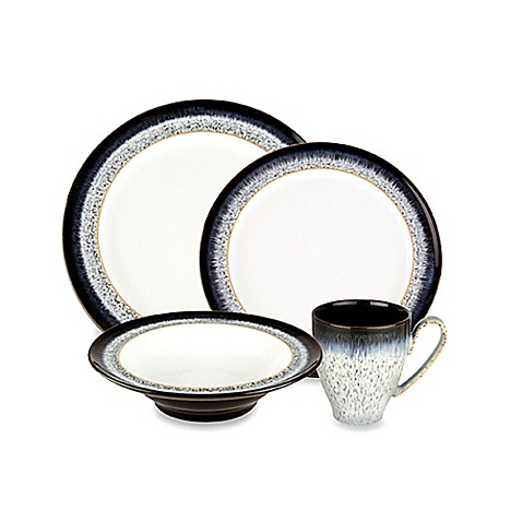 Denby Halo Dinnerware Collection  sc 1 st  Bed Bath u0026 Beyond & Denby Halo Dinnerware Collection - Bed Bath u0026 Beyond