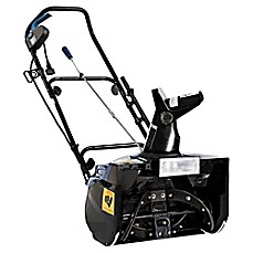 image of Snow Joe Ultra 18-Inch 15-Amp Electric Snow Thrower with Light