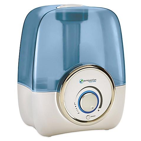 Pureguardian 174 100 Hour Cool Mist Ultrasonic Humidifier