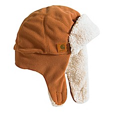 image of Carhartt® Sherpa Lined Bubba Hat in Brown