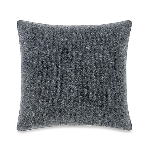 Kenneth Cole Reaction Home Chase Square Throw Pillow In