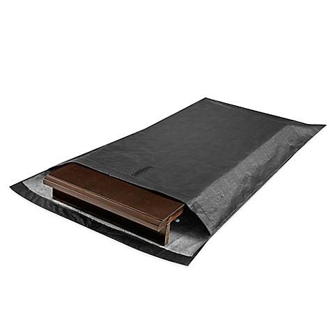 SALT Table Leaf Storage Bag in Black  sc 1 st  Bed Bath u0026 Beyond & SALT Table Leaf Storage Bag in Black - Bed Bath u0026 Beyond