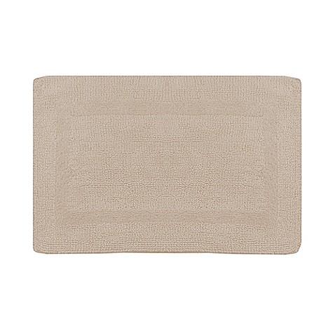 Wamsutta Cotton 21 Inch X 34 Inch Reversible Bath Rug Bed Bath Beyond