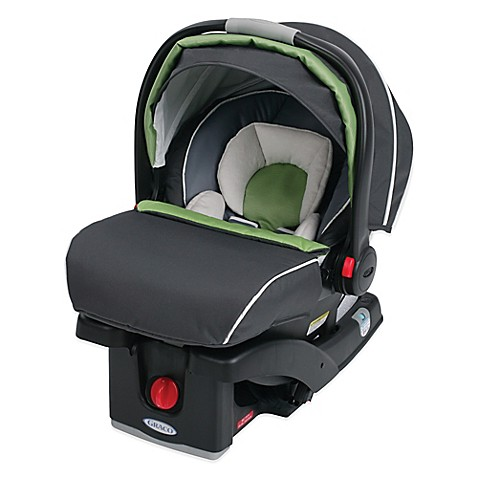 infant car seats graco snugride click connect 35 infant car seat in piazza from buy buy baby. Black Bedroom Furniture Sets. Home Design Ideas