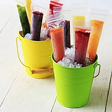 image of Zipzicle® Ice Pop Molds