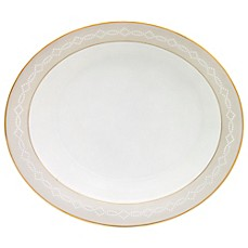 image of Monique Lhuillier Waterford® Cherish Open Vegetable Bowl