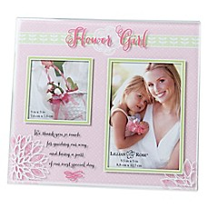 image of Lillian Rose™ Flower Girl Frame