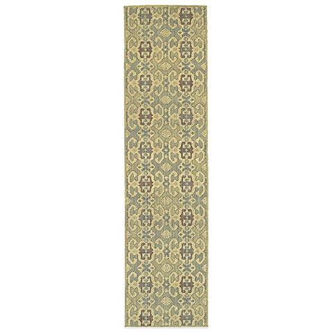 Tommy Bahama 174 Cabana Collection Geometric Rug Bed Bath