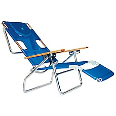 image of Ostrich 3N1  Beach Chair