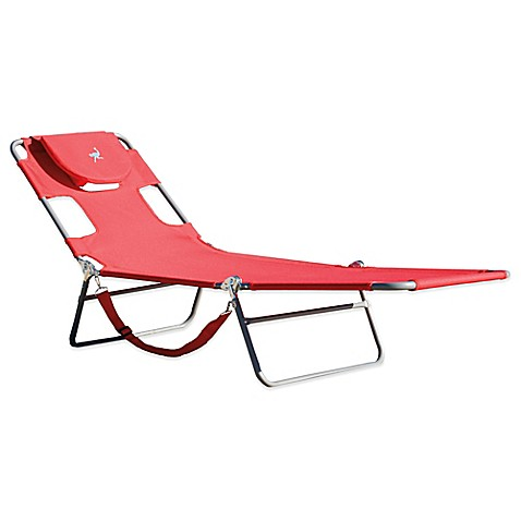Buy Ostrich Chaise Lounge Beach In Blue From Bed Bath Amp Beyond