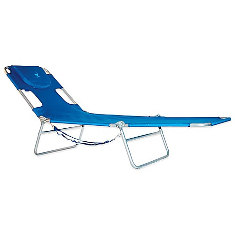 Ostrich Chaise Lounge Beach Chair Bed Bath & Beyond