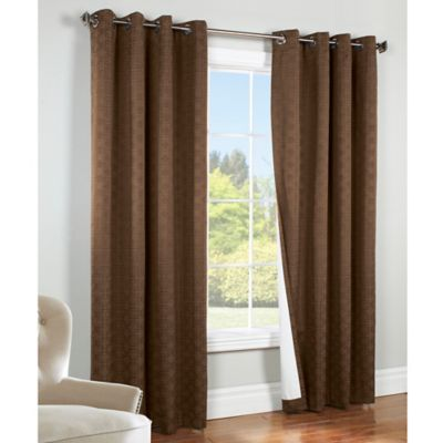 Black Out Curtain Backing Bed Bath And Beyond