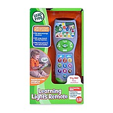 image of LeapFrog® Scout's Learning Lights Remote