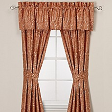 Window Curtains Amp Drapes Grommet Rod Pocket Amp More