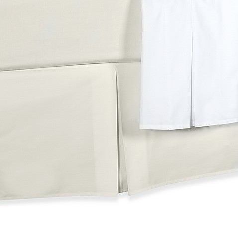 Smoothweave™ Tailored Daybed Bed Skirt - Smoothweave™ Tailored Daybed Bed Skirt - Bed Bath & Beyond
