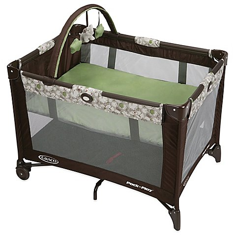 graco pack 39 n play on the go travel playard in zuba buybuy baby. Black Bedroom Furniture Sets. Home Design Ideas