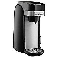 image of Hamilton Beach® FlexBrew® 49997R Single Serve Coffee Maker