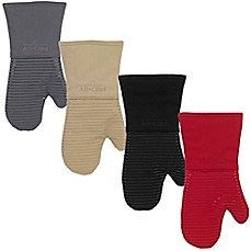 Pot Holders & Oven Mitts, Silicone Oven Mitts - Bed Bath & Beyond