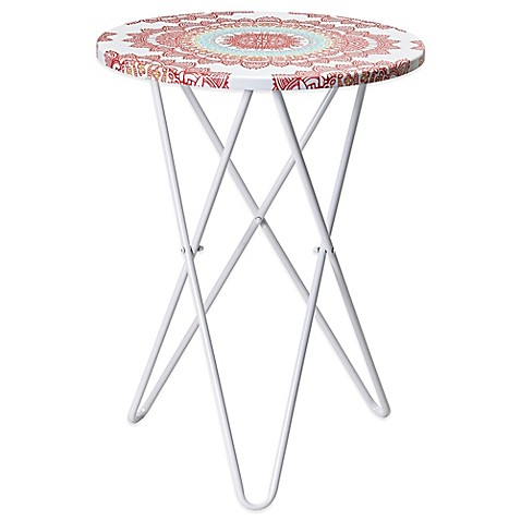 Anthology™ Round Side Table