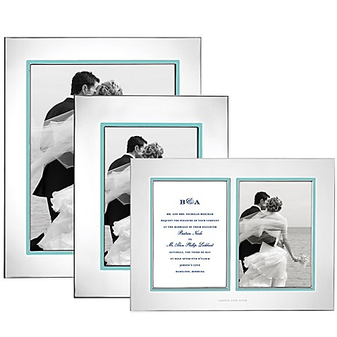 kate spade new york take the cake picture frames