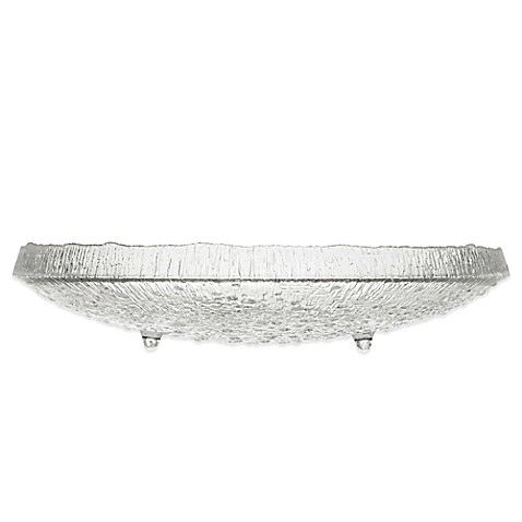 buy iittala ultima thule centerpiece bowl from bed bath beyond. Black Bedroom Furniture Sets. Home Design Ideas
