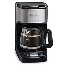 image of Capresso® 5-Cup Minidrip Programmable Coffee Maker