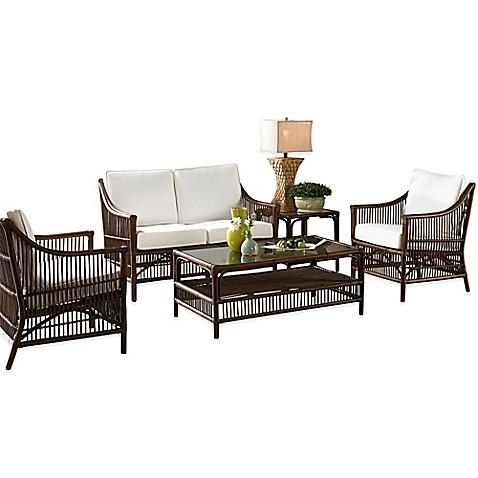 Panama jack bora bora 5 piece living room set bed bath for 5 piece living room set