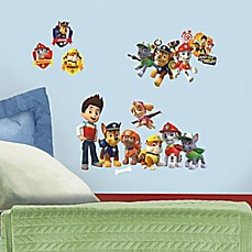 image of RoomMates Nickelodeon™ PAW Patrol Wall Decals
