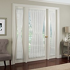 French Door Curtains Bed Bath Beyond