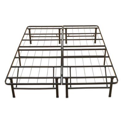 E Rest Metal Platform Bed Frame Bed Bath Beyond