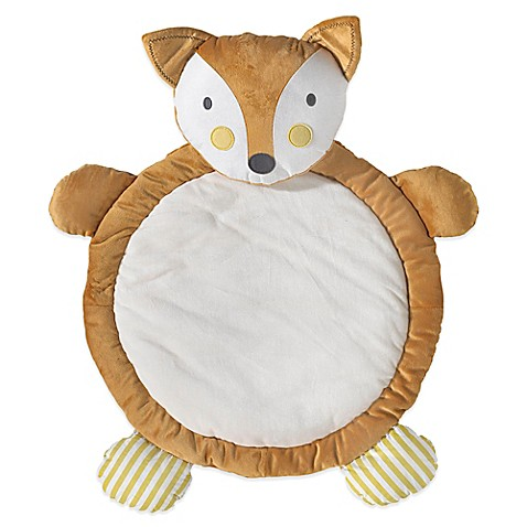Lolli Living Fox Play Mat