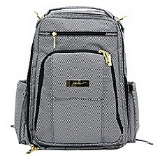 Image Of Ju Be Right Back Backpack Style Diaper Bag In