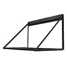 image of Proslat Tire Storage Rack in Black